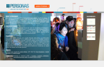 MIT Personas Website