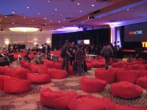 TEDActive 2010